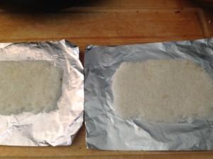Ketan plat maken tot een rechthoek