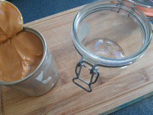 karamelmaken